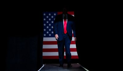 اعلام آرای انتخابات آمریکا / پایان ترامپ / «بایدن» در انتخابات پیروز شد
