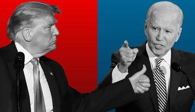 انتخابات 2020 آمریکا؛ آخرین وضعیت آرای ماخوذه در ایالتهای کلیدی