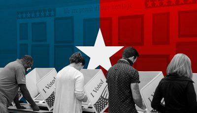 اعلام آرای کل انتخابات آمریکا تا ساعت حوالی 14