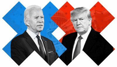 پنج ایالت تماشایی در شب انتخابات آمریکا