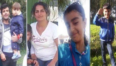 غرق شدن مهاجران ایرانی / از «سردشت» تا «مانش»