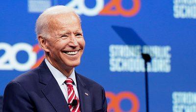 جو بایدن رسما رئیس جمهور آمریکا شد / ترامپ بالاخره شکست را پذیرفت