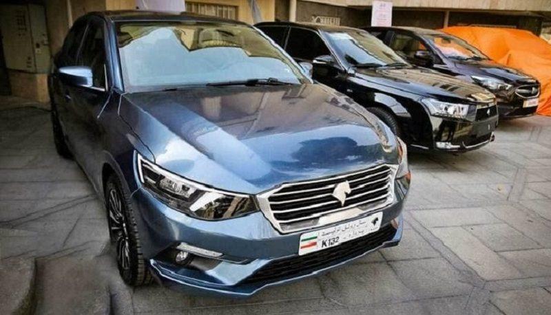 با پول «تارا» چه خودروی خارجی میتوان خرید؟ (اینفوگرافیک)