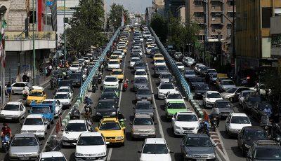 ۹۹؛ سال پرفراز و نشیب تاکسیهای اینترنتی/ از کرونا تا سهمیه سوخت