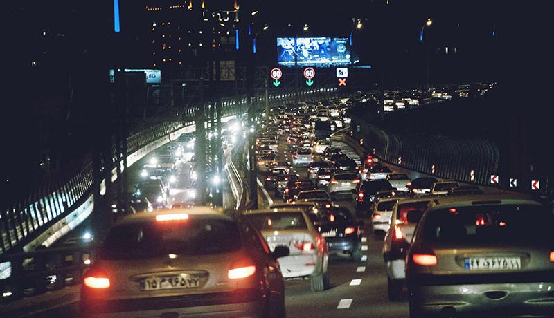 لزوم افزایش ساعت طرح ترافیک برای مهار کرونا