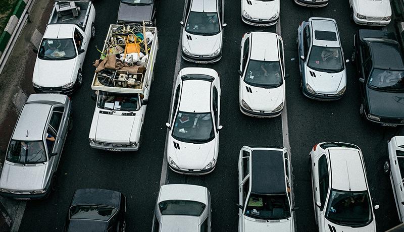 نرخ کرایه تاکسیهای اینترنتی گران میشود