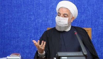 زمینههای بهبود شرایط اقتصادی فراهم شده است / مقاومت ملت ایران به ثمر نشست