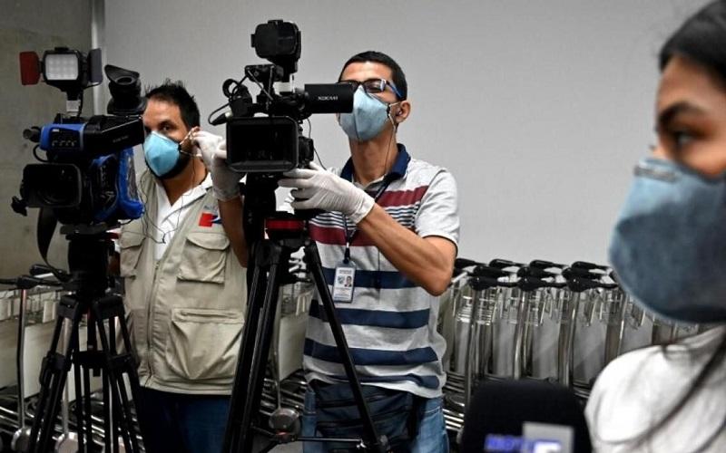 خبرنگاران در محدودیتهای کرونایی جریمه نمیشوند