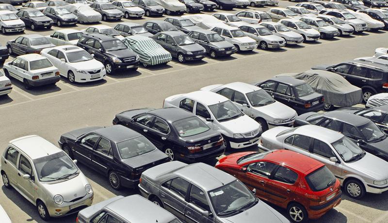 نوسان ۱ تا ۲.۵ میلیونی در قیمت خودروهای پرتیراژ