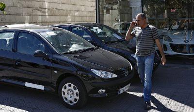 اتفاق عجیب در بازار خودروی تهران / پیشبینی قیمت خودرو در هفته آینده