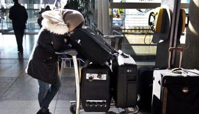 مسافرت بدون ارائه تست کرونا ممنوع میشود