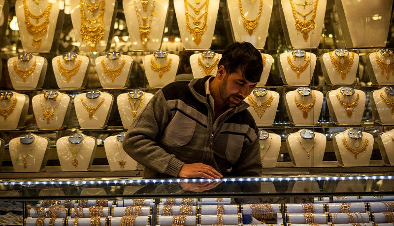 پیشبینی قیمت طلا فردا ۵ بهمن ۹۹ / طلا دوباره گران میشود؟