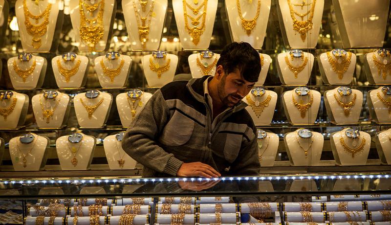 پیشبینی قیمت طلا فردا ۱۸ دی ۹۹ / طلا چقدر ارزان شد؟