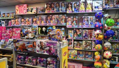 قیمت عروسکهای ایران میلیونی شد!/ واردات عروسک ممنوع است