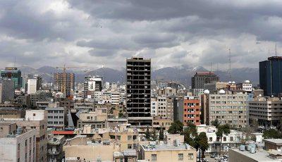 تغییرات قیمت مسکن تهران در دو هفته اخیر