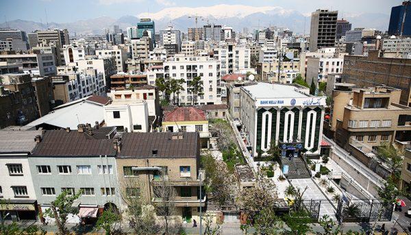 قیمت مسکن تهران امروز 2 دی 99 + جدول