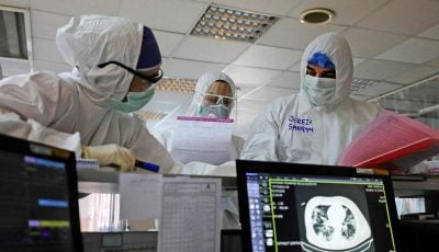 استخدام 30 هزار نیرو در کادر درمان