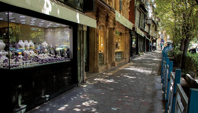 تعطیلی بازار طلا و جواهر تهران از شنبه 1 آذرماه