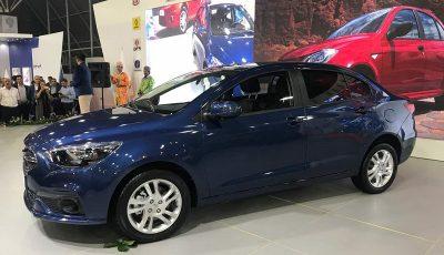 مشخصات مهمان جدید بازار خودرو / قیمت «شاهین» سایپا چقدر است؟