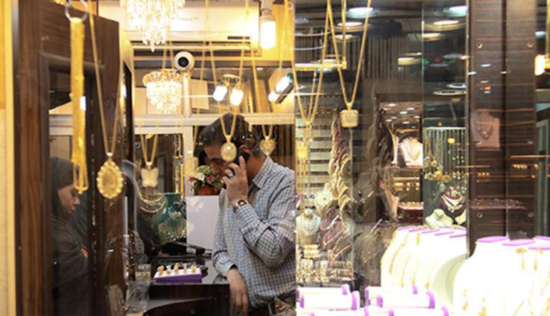 پیشبینی قیمت طلا فردا ۲۷ بهمن / انس جهانی طلا به زیر ۱۸۰۰ دلار میرسد؟