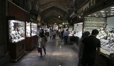 باز پسگیری محدوده ۱۰ میلیونیسکه / آخرین قیمت طلا تا پیش از شروع بهمن