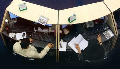 مسدود کردن 4 ایستگاه معاملاتی در بورس