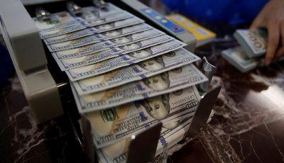 بدهیهای خارجی کشور چقدر شد؟