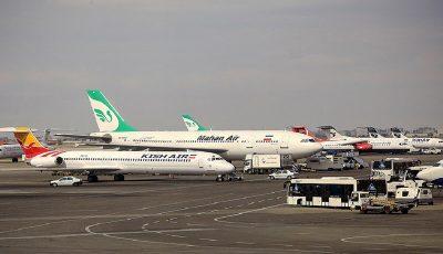 قیمت عجیب پروازها در نرخنامه جدید