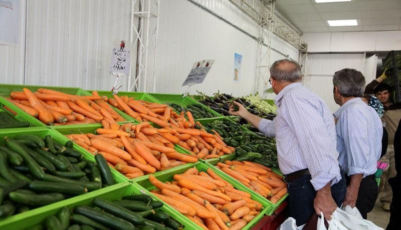 هویج در بازار کمیاب شد / قیمت هر کیلو هویج 10 هزار تومان