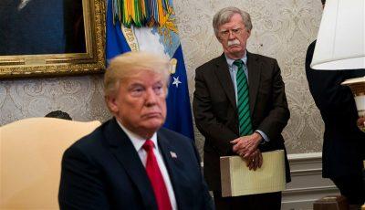 ترامپ به بازگشت به برجام فکر میکند