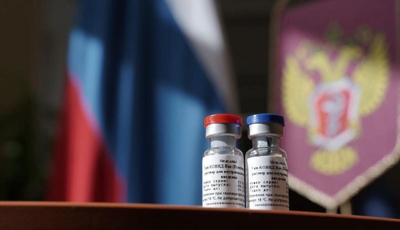 واکسن سوم روسیه برای مقابله با کرونا در دست تولید است