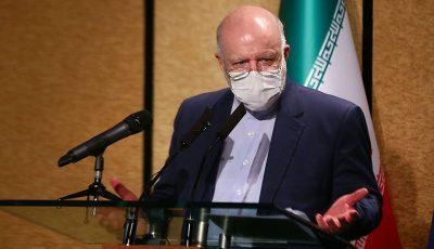تحریمهای آمریکا مقابله با کرونا در ایران را دشوار کرد