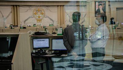 اطلاعیه سازمان بورس درباره معاملات دو نماد بورسی