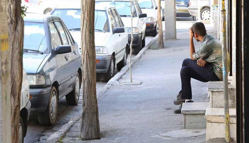 بیکاری لبِ مرز / نرخ بیکاری استان کردستان ۲ برابر کل کشور!