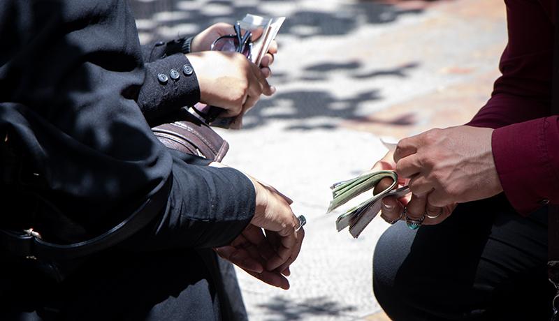 پیشبینی قیمت دلار فردا 4 آذر 99