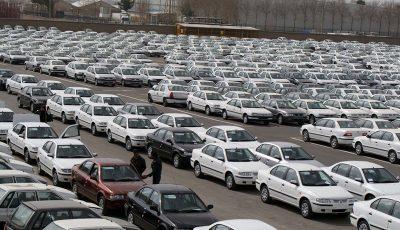 کاهش ۱۰ درصدی قیمتها در دیماه رقم خورد / سومین تخلیه حباب خودرو