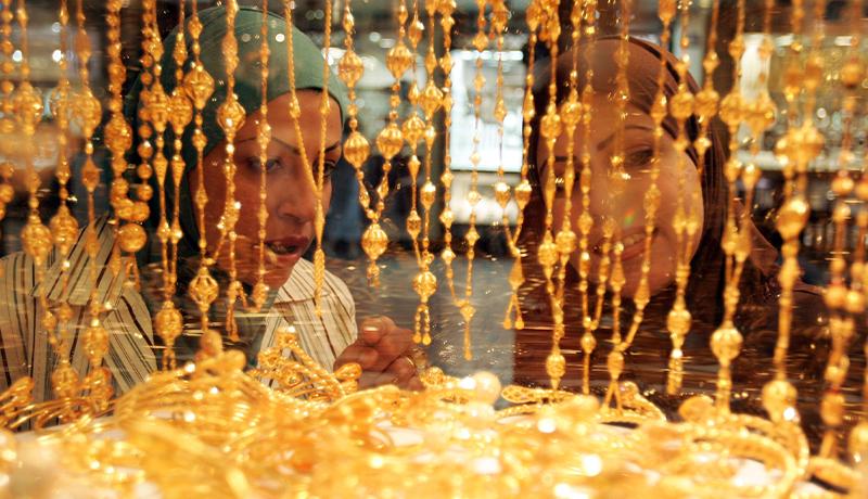 پیشبینی قیمت طلا فردا 3 آذر 99 / مردم برای خرید طلا عجله نکنند