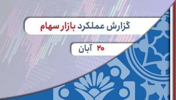 مهمترین اتفاقات امروز بورس 20 آبان / از توقف «فارس» تا مثبت شدن شاخص کل فرابورس