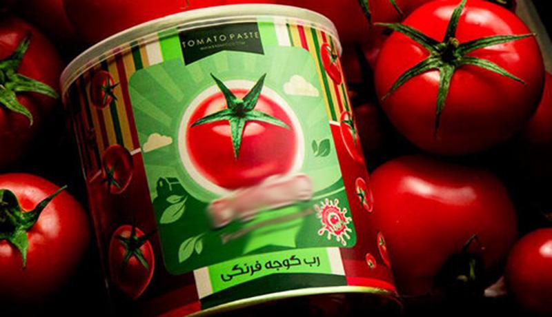 قیمت رب گوجه در بازار چقدر است؟