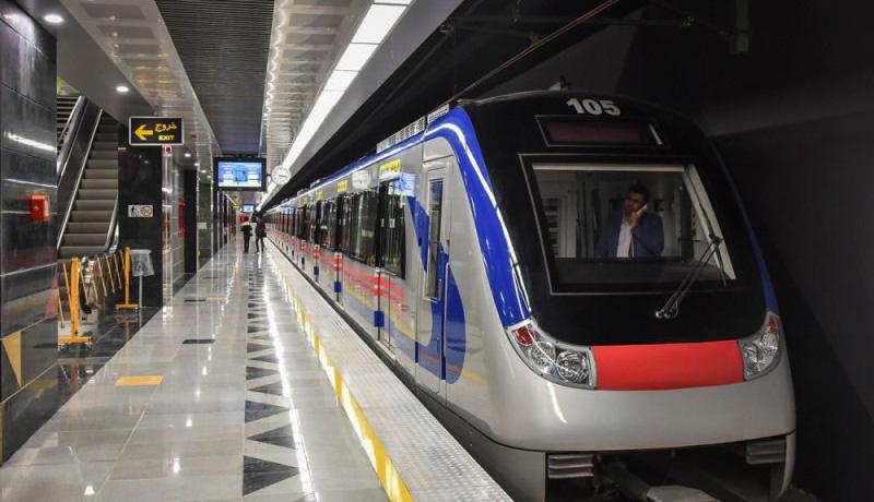 کاهش ساعت کاری مترو و اتوبوس از فردا در پایتخت