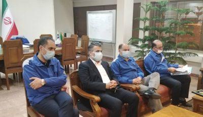 جواد توسلی مهر مدیرعامل ایران خودرو دیزل شد