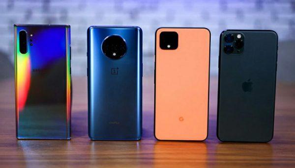 قیمت گوشی موبایل در بازار امروز ۱۹ اردیبهشت ۱۴۰۰ / ثبات قیمت در بازار موبایل