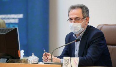 مجوز خروج از تهران در تعطیلات ۲۲ بهمن صادر نمیشود