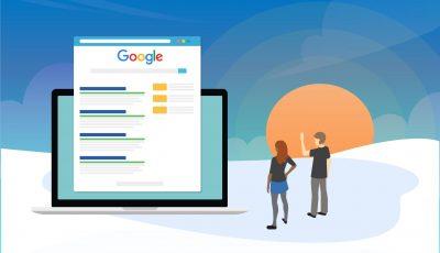 تبلیغ در گوگل را چگونه و توسط چه شرکتی انجام دهیم؟