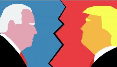 آیا انتخابات آمریکا میتواند شوک مثبتی به بورس وارد کند؟