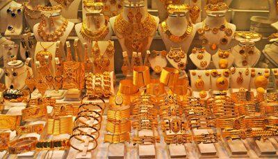 بازگشت سکه به کانال ۱۰ میلیون تومانی / قیمت طلا امروز ۱۴ فروردین ۱۴۰۰