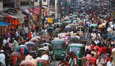 راز موفقیت اقتصاد بنگلادش (ویدیو)