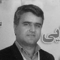 بهرام پارساپور