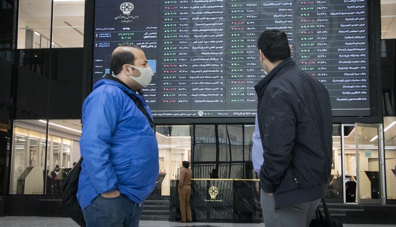 حاشیههای امروز بورس ۱۵ بهمن ۹۹ / افت ۳۲ هزار واحدی شاخص کل در روز سهامدار