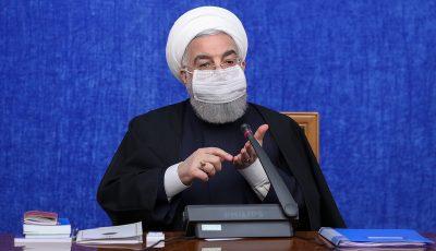 مهمترین اظهارات اقتصادی حسن روحانی / مردم مشکل دارند اما بحران سال ۹۱ را نداریم